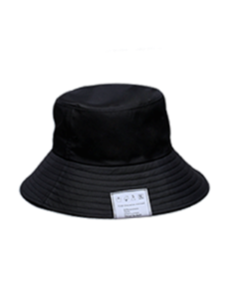 [DXOH:디쏘에이치] Label bucket hat