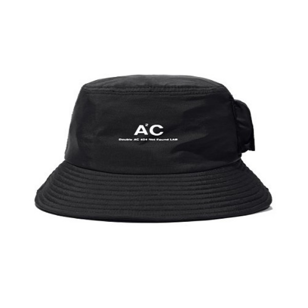 [더블에이씨:AAC] Utility Pocket Bucket (black)